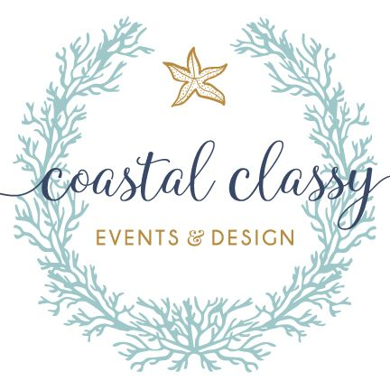 Coastal Classy Events and Design