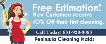 Peninsula Cleanings Maids