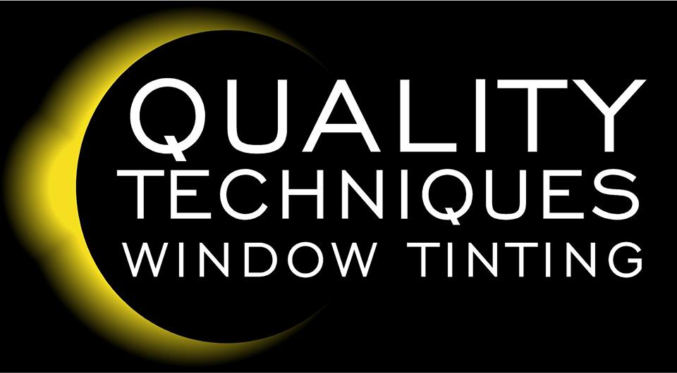 Quality Techniques Window Tinting